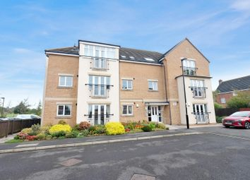 Thumbnail 2 bed flat for sale in Greenacre Way, Gleadless, Sheffield