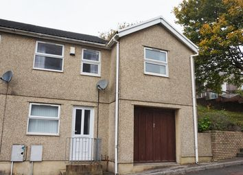 Thumbnail 3 bed terraced house for sale in Pentre Treharne Road, Landore