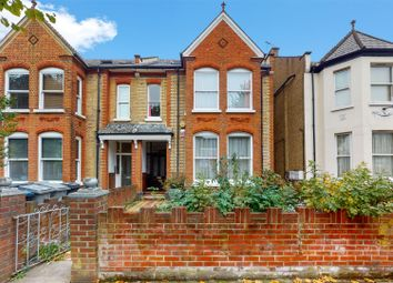5 bed semi-detached house for sale in Connaught Road, London NW10