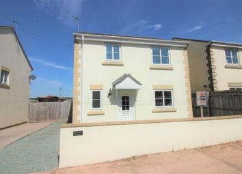 Thumbnail 3 bedroom detached house for sale in Upper Bilson Road, Cinderford