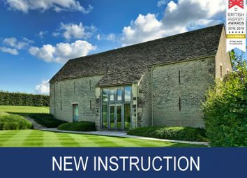 Thumbnail 3 bed barn conversion to rent in Cherington, Tetbury