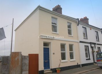 4 bed property for sale in Dixon Place, Plymouth PL2