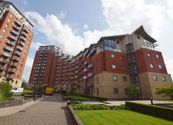 Thumbnail 2 bedroom flat for sale in Gotts Road, Leeds