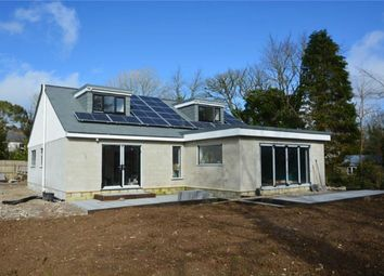 Thumbnail 4 bedroom detached house for sale in Sparry Bottom, Carharrack, Redruth, Cornwall