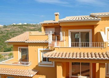 Thumbnail 2 bed apartment for sale in Benitachel, Alicante, Spain