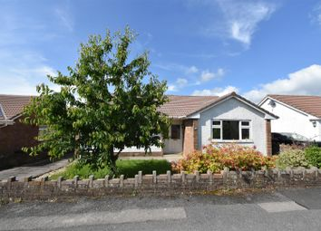 Thumbnail 3 bedroom detached bungalow for sale in Beech Grove, Chepstow