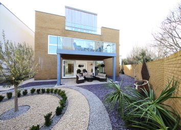 Thumbnail 5 bed property for sale in Almansa Way, Lymington, Hampshire
