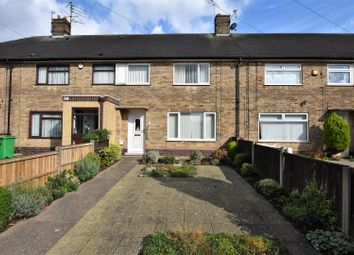 Thumbnail 3 bed terraced house for sale in Scafell Way, Clifton, Nottingham