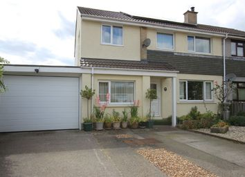 Thumbnail 4 bed semi-detached house for sale in 1 Kestrel Hill, Gretna, Dumfries And Galloway