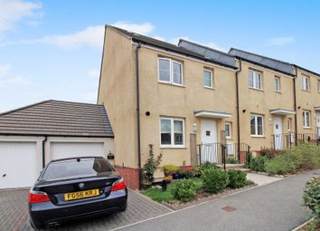 Thumbnail 3 bed end terrace house for sale in Limmicks Road, St. Martin, Looe