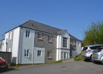 Thumbnail 1 bed flat for sale in Lewis Way, St. Austell