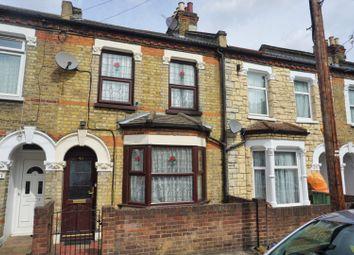 Thumbnail 3 bedroom terraced house for sale in Khartoum Road, London