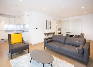 Thumbnail 2 bed property to rent in 120 Elephant Road, London