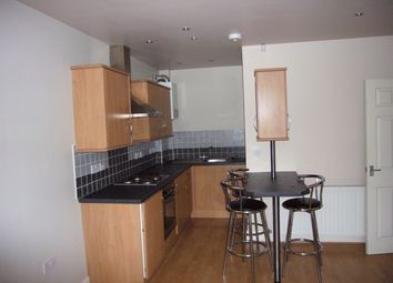 Thumbnail 2 bed flat to rent in Carter Knowle Road, Carter Knowle