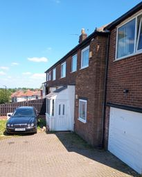 Thumbnail 4 bed semi-detached house for sale in Chadwick Road, Sheffield