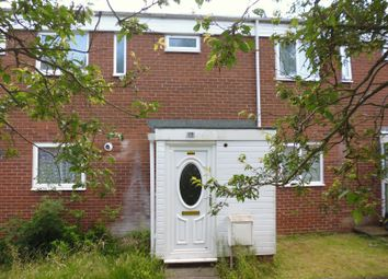 Thumbnail 3 bed terraced house to rent in Burford, Telford