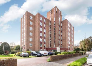 Thumbnail 2 bed flat for sale in The Moorings, St. Johns Road, Eastbourne