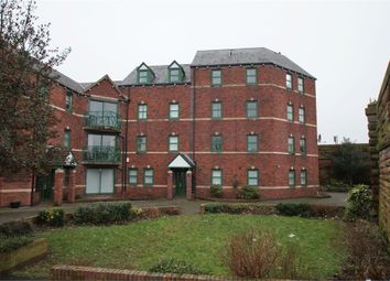 Thumbnail 3 bed flat for sale in Nelson Bridge Court, Sheffield Street, Denton Holme, Carlisle, Cumbria