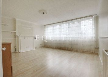 Thumbnail 3 bed maisonette to rent in Reynolds House, Ayley Croft, Enfield