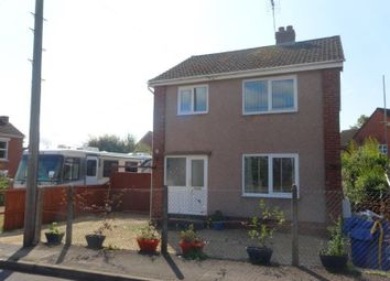 Thumbnail 3 bed detached house for sale in Park Road, Berry Hill, Coleford