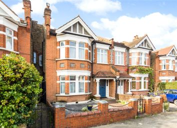 Thumbnail 4 bed terraced house for sale in Dungarvan Avenue, Putney, London