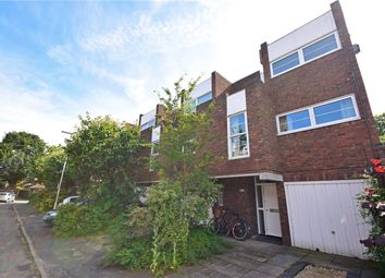 Thumbnail 3 bed detached house to rent in St Marks Court, Barton Road, Cambridge
