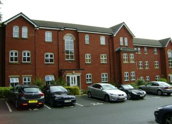 Thumbnail 2 bed flat to rent in Devonshire Road, Bolton