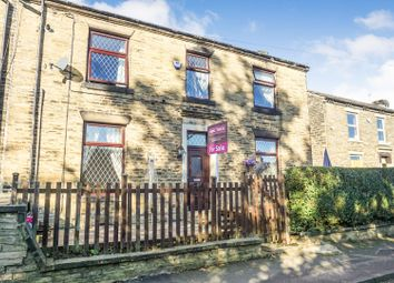 Thumbnail 4 bed terraced house for sale in York Place, Cleckheaton