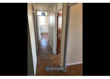 Thumbnail 2 bed flat to rent in Redbridge Lane East, Ilford