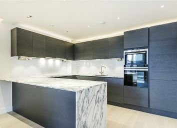 Thumbnail 2 bed flat for sale in Meadows House, 6 Park Street, London