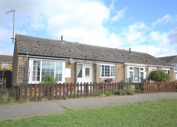 Thumbnail 2 bedroom semi-detached bungalow for sale in Tamarisk, King's Lynn
