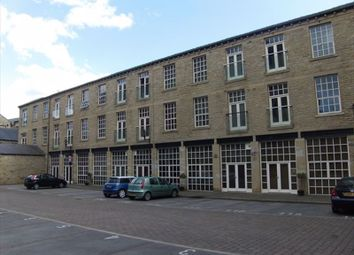 Thumbnail 1 bed property to rent in Apartment 119, 1535 The Melting Point, Huddersfield