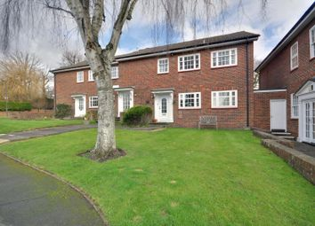 Thumbnail 2 bed flat to rent in Little Orchard Close, Pinner, Middlesex