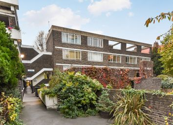 Thumbnail 1 bed flat to rent in Gilesmead, Camberwell Church Street, London