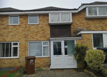 Thumbnail 3 bed property to rent in Rickyard Road, Abington, Northampton