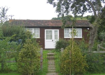 Thumbnail 2 bed detached house to rent in Hawkhurst, Cranbrook