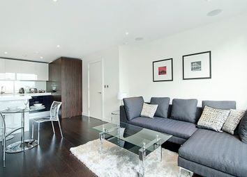 Thumbnail 1 bedroom flat to rent in Gatliff Road, Pimlico