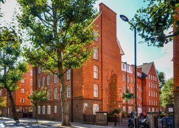 Thumbnail 2 bedroom flat for sale in Cureton Street, Westminster