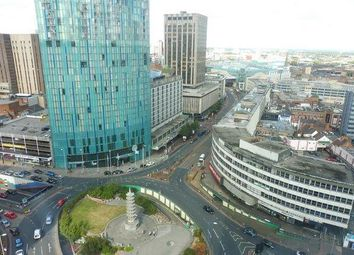 Thumbnail 1 bed flat for sale in Near Holloway Head, Birmingham City Centre