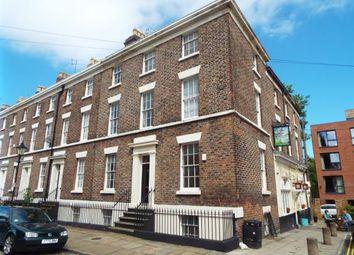 Thumbnail 5 bedroom terraced house for sale in Falkner Street, Liverpool, Merseyside, England