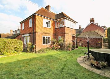Thumbnail 3 bed detached house for sale in Salisbury Road, Godstone, Surrey