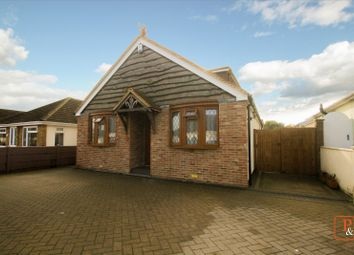 Thumbnail 4 bed bungalow to rent in Queen Elizabeth Avenue, Clacton-On-Sea, Essex