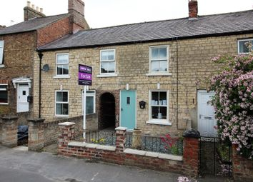 Thumbnail 2 bed cottage for sale in Scarborough Road, Malton