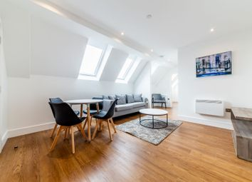 Thumbnail 1 bed flat to rent in Loam House, 77 London Road, Romford