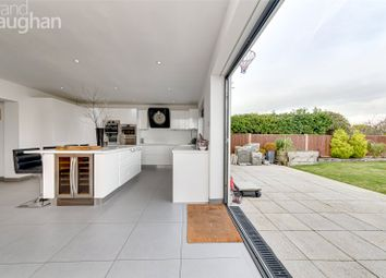 Thumbnail 4 bedroom detached house for sale in Longhill Road, Ovingdean, Brighton, East Sussex
