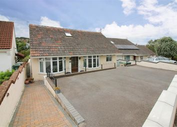 Thumbnail 4 bed detached house for sale in Ham Green, Pill, North Somerset