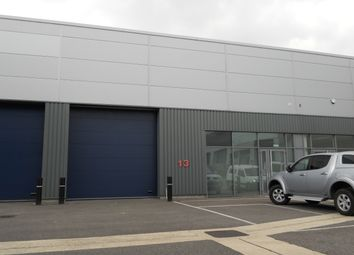 Thumbnail Industrial for sale in Unit 13, Avro Gate, South Marston Park, Swindon