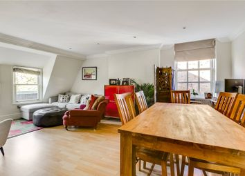 Thumbnail 2 bed flat for sale in Parr Place, 23-27 Chiswick High Road, London