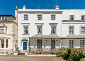 Thumbnail 6 bed semi-detached house for sale in Binswood Avenue, Leamington Spa, Warwickshire