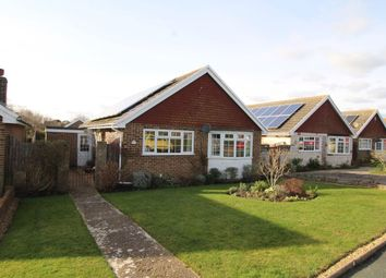 Thumbnail 2 bed bungalow for sale in Dickens Way, Eastbourne